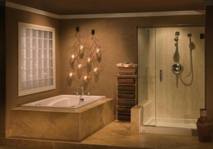 Stunning Nice Bathroom Remodel 712 x 497 · 29 kB · jpeg