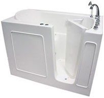 Walkin Tub and Safety Tubs in Kennewick Wa, Richland Wa and Pasco Wa