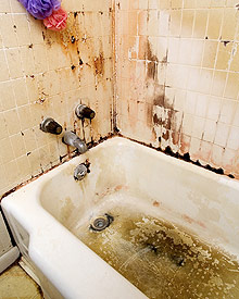 Mold In Bathroom Tub tricities bathroom remodeling | tricities bathroom remodelers | rebath