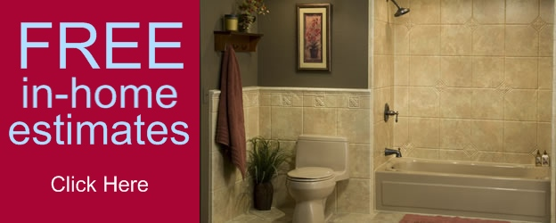 Rebath Bathroom Remodel in Kennewick, Richland and Pasco